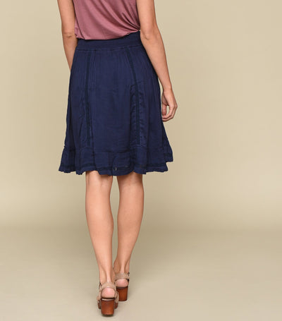 Crossed Paths Skirt