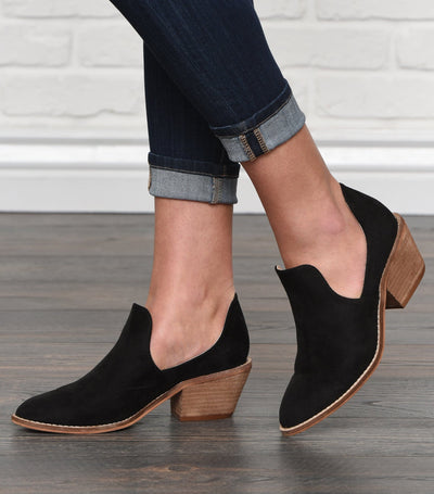 Sunny Ankle Boot
