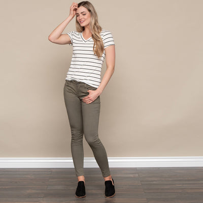 Super Stretch Skinny Jean