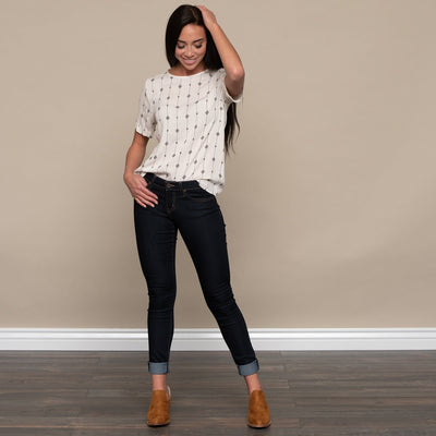 Super Soft Skinny Jean by Flying Monkey
