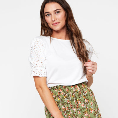 Spring Bloom Top