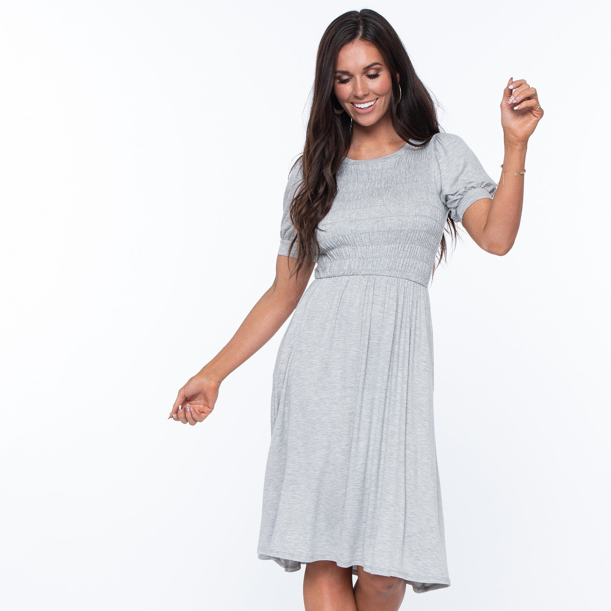 Cosette Knit Dress