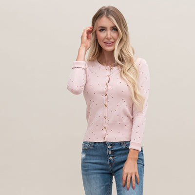 Cloud Nine Cardi