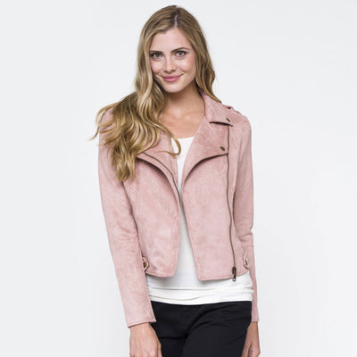 City Moto Jacket