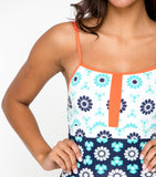 Nautical Night One-Piece