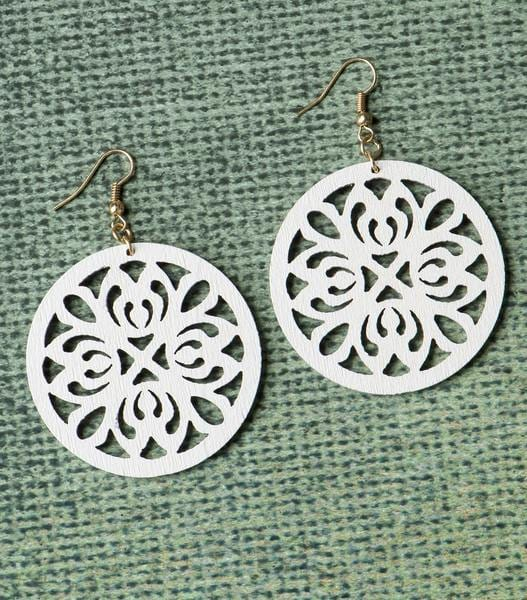 Nantucket Weekend Earrings