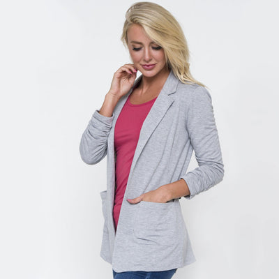 Casual Friday Blazer