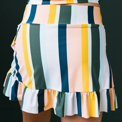 Sun & Sand Cover-Up Skirt