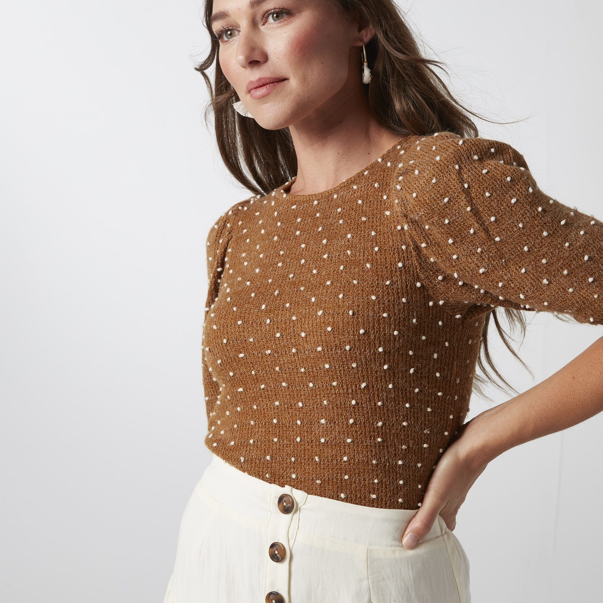 Dotted Top