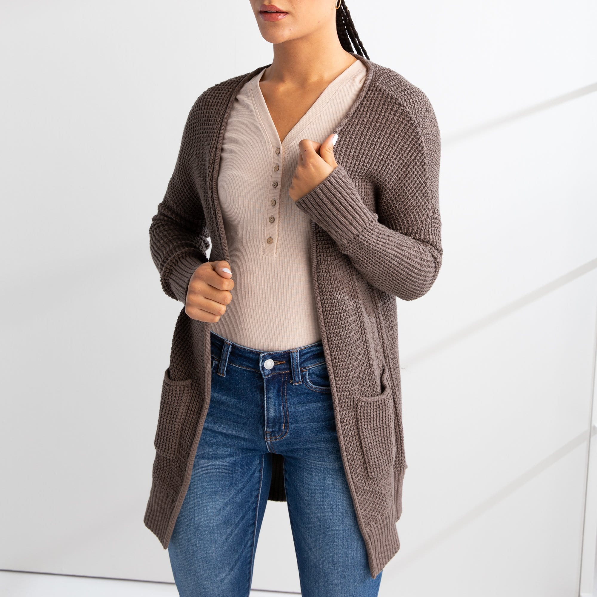 Fan Favorite Cardigan