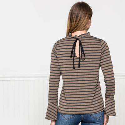 Forever Stripe Top