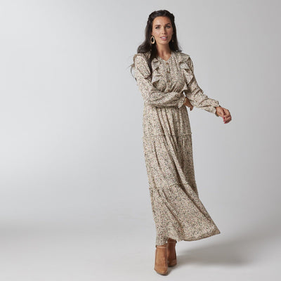 Long Love Maxi Dress