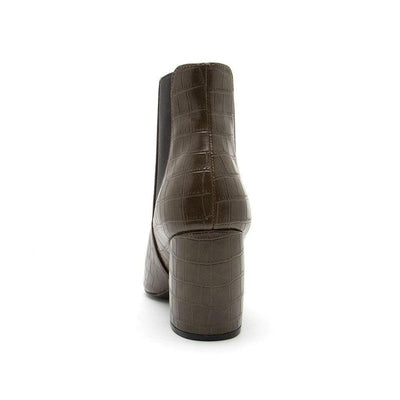 Milky Way Chelsea Boot