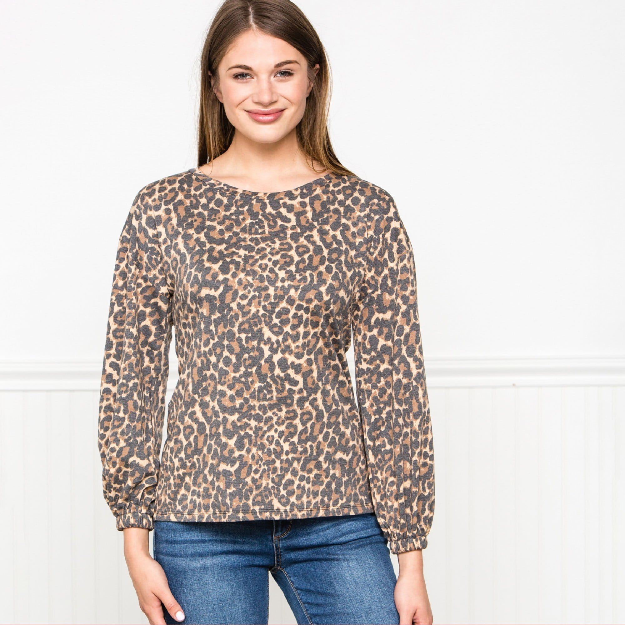 Queen of the Weekend Top