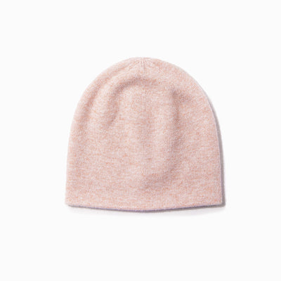 Cashmere Blend Everyday Beanie