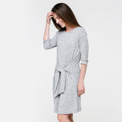 Knot This Time Dress