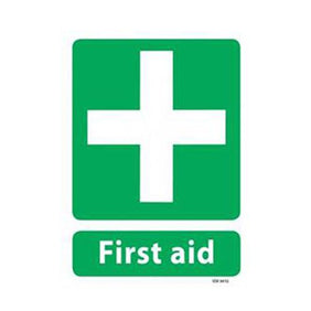 Shop First Aid essentials