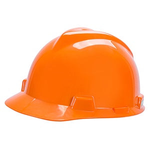 MSA Safety Helmet |  Non Vented Safety Helmet