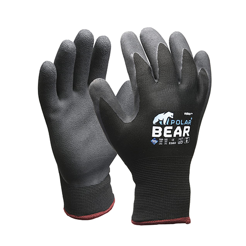 Esko | Polar Bear Thermal Gloves | Carton of 120 Pairs