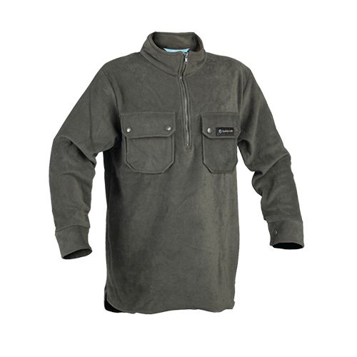 Betacraft | 1/2 Zip Fleece Shirt