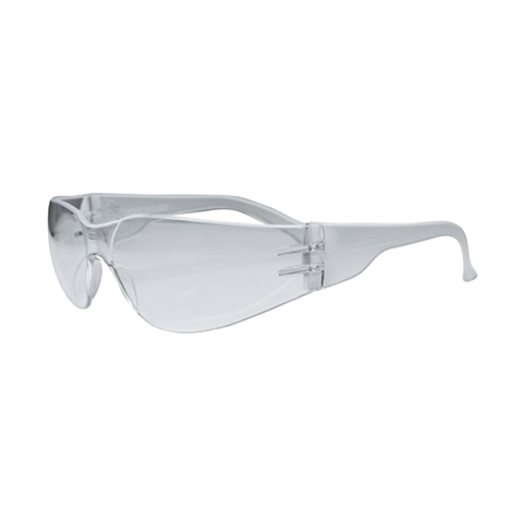 Qtech Safety Glasses | Box of 12
