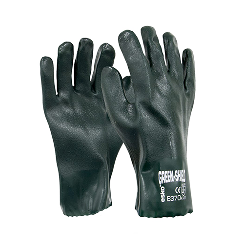 Esko | Green Shield 27cm Gloves | 12 Pairs