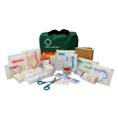 First Aid Kit Office | 1-25 Person | Softpack