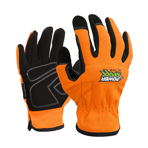 Esko | Powermaxx Active Mechanics Gloves | 12 Pairs