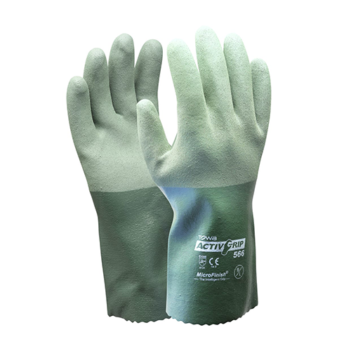 Esko | Towa Activgrip 566 Gauntlet Gloves | 12 Pairs