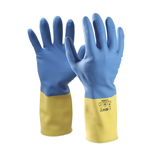 Esko | Heveaprene Chemical Gloves | 12 Pairs
