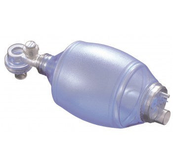 Disposable Resuscitator Adult #5 Pop off