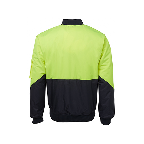 JBs Wear | Hi Vis Flying Jacket | 6HVFJ