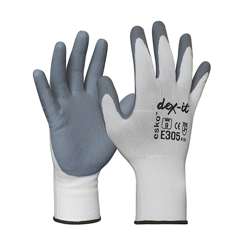 Esko | Dex-It Nitrile Gloves | Carton of 120 Pairs