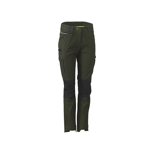 Bisley | Womens Flex & Move™ Cargo Pants | BPL6044