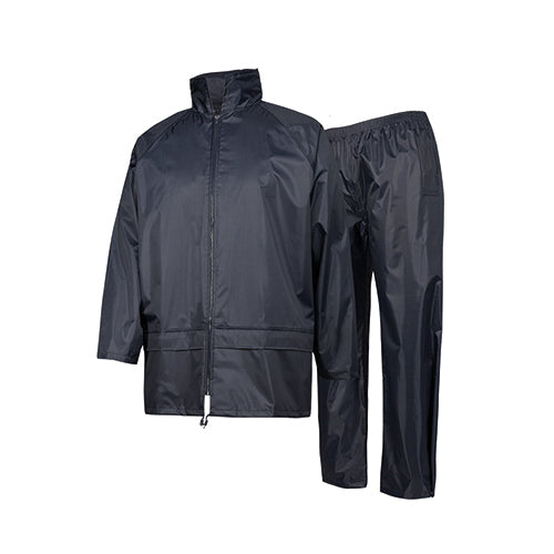 JBs Wear | Bagged Rain Jacket/Pant Set | 3BRJ
