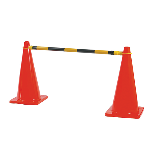 Extendable Barrier Bar