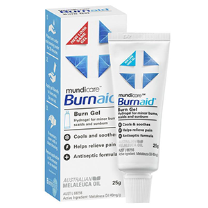 Burnaid Gel | 25gm