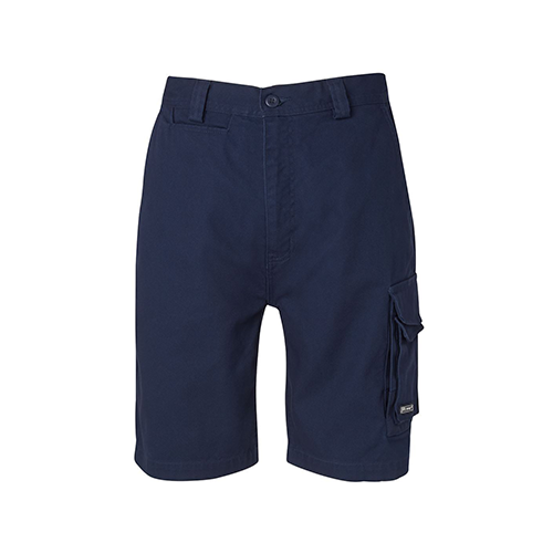 JBs Wear | Canvas Cargo Short | 6MCS