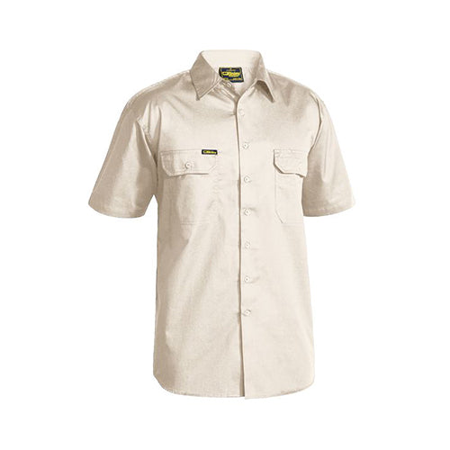Bisley | Cool Lightweight Drill Shirt | BS1893