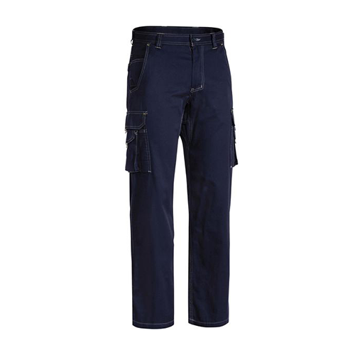 Bisley | Cool Vented Lightweight Cargo Pant | BPC6431