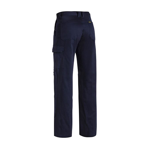 Bisley | Cotton Drill Cool Lightweight Work Pant | BP6899