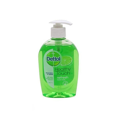 Dettol Antiseptic Flowing Soap | 250 ml