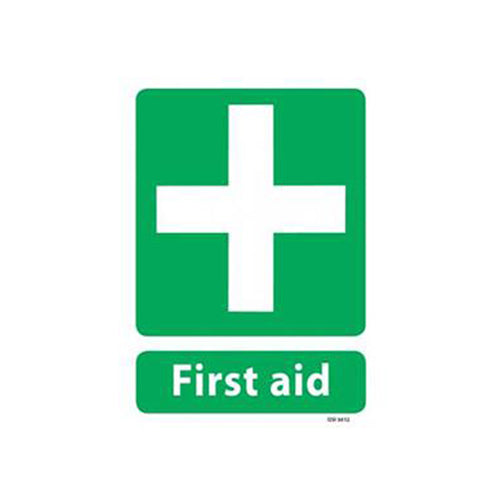 First Aid Sign | 240mm x 340mm