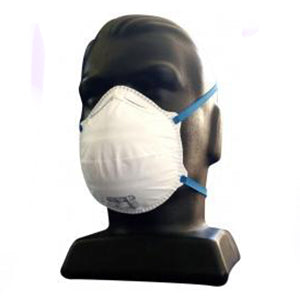 Help-It FFP2 Moulded Mask - Box of 20