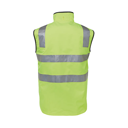 JBs Wear | Hi Vis (Day & Night) Reversible Vest | 6D4RV