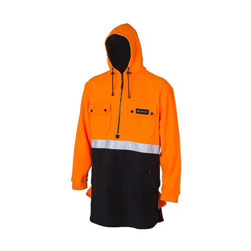 Betacraft | Hi Vis Fleece Bush Shirt