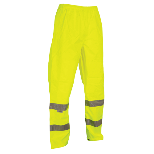 Tuffviz | Wet Weather Overtrouser | Highway