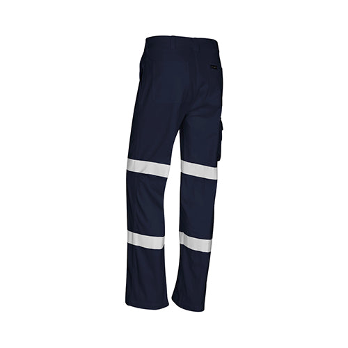 Syzmik Workwear | Men's Bio Motion Taped Pant | ZP920