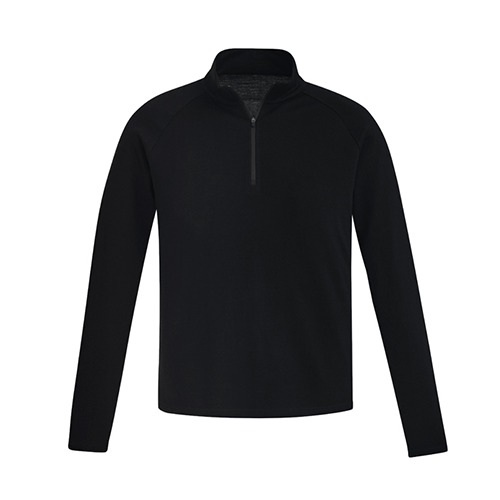 Syzmik Workwear | Mens Merino Wool Mid-Layer Pullover | ZT766