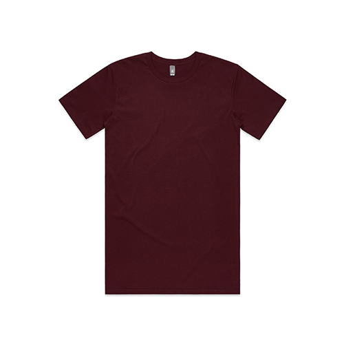 AS Colour | Mens Tall Tee | 5013